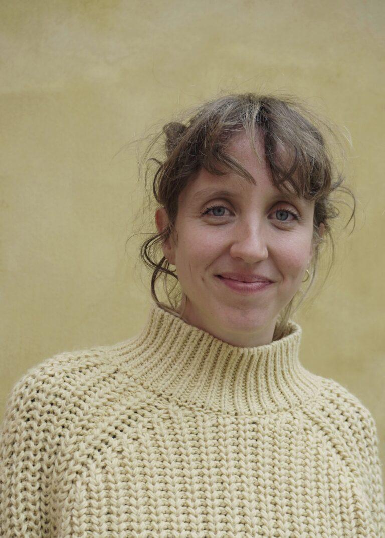 Kamille Hjuler Kofod (she/her)